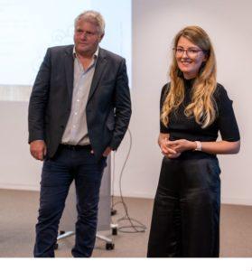 Unternehmertreffen Nordwest Marketing Brüna de Buhr