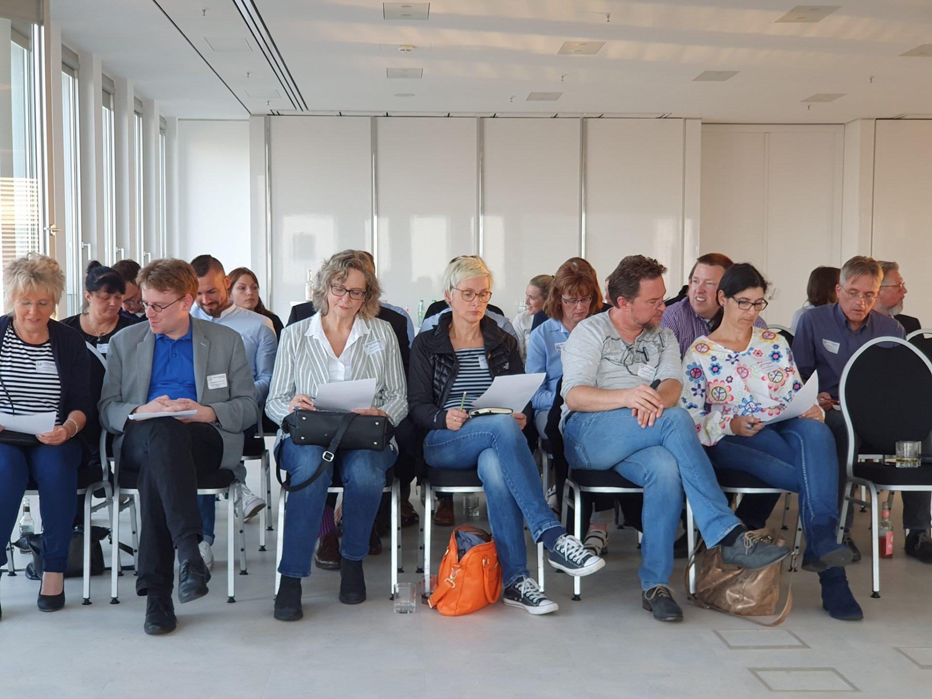 Unternehmertreffen Nordwest Oldenburg