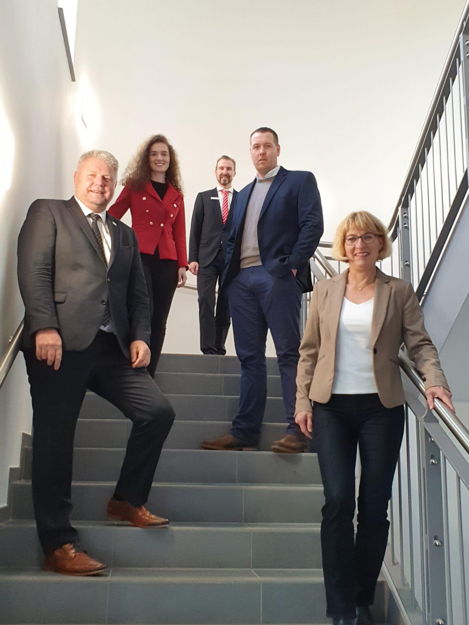 Unternehmertreffen Nordwest Emden hub