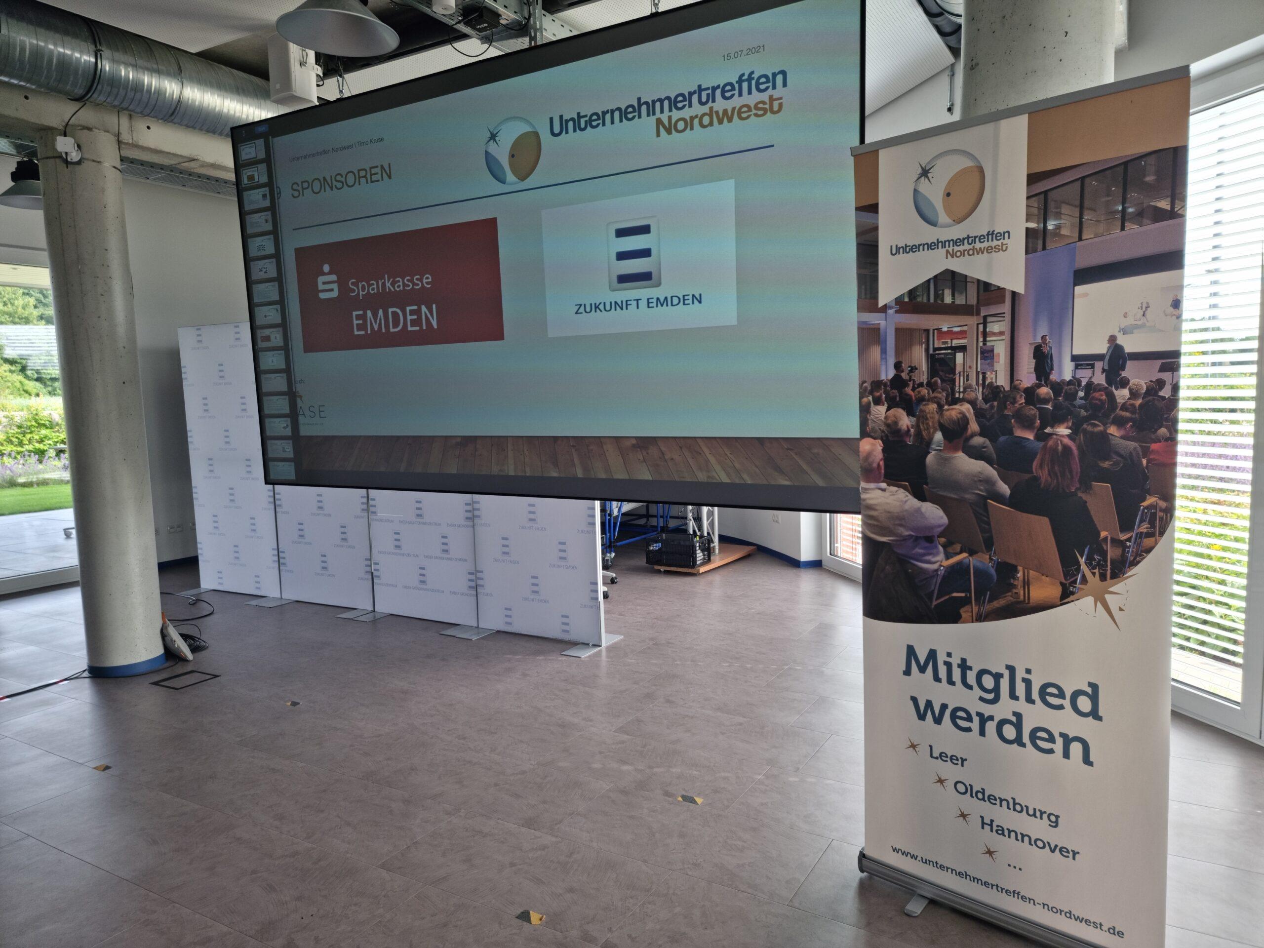 Unternehmertreffen Nordwest Jürgen Brüna2
