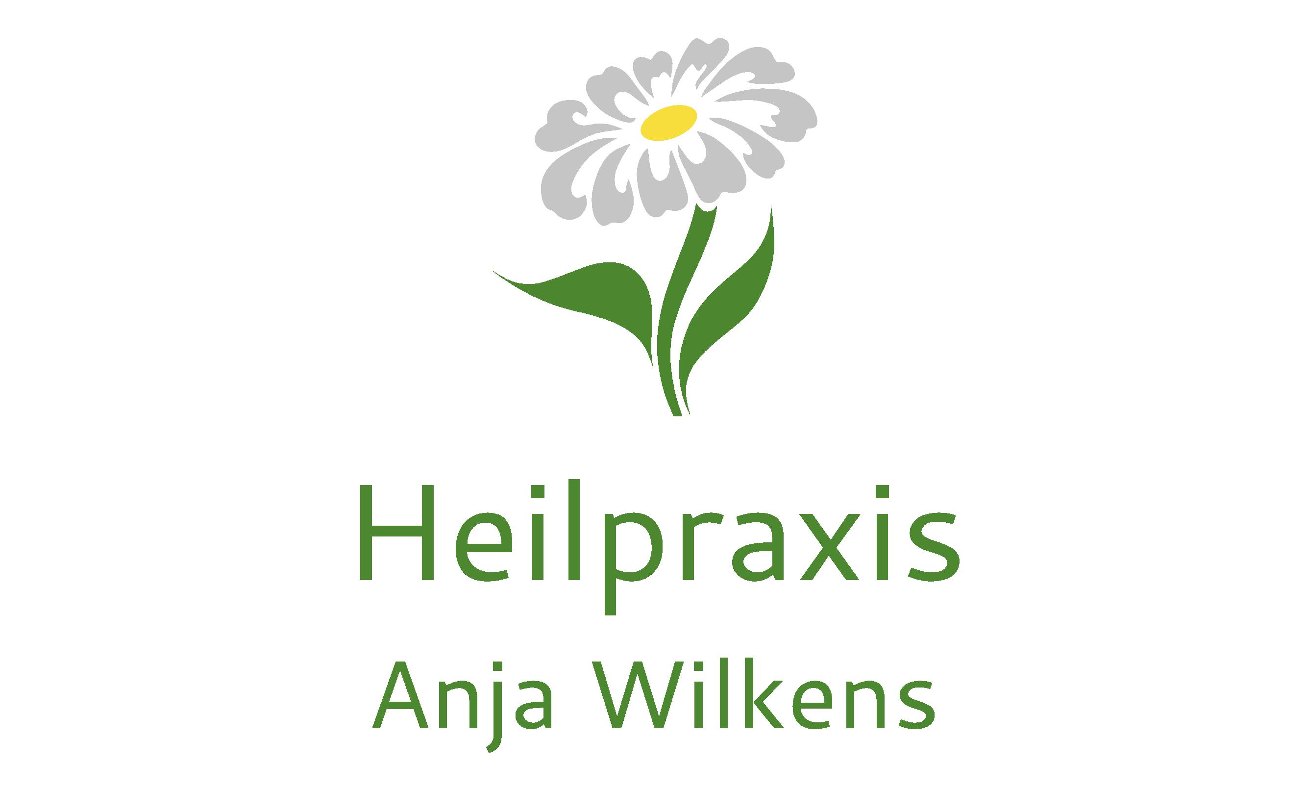 Unternehmertreffen Nordwest Logo Heilpraxis Anja Wilkens
