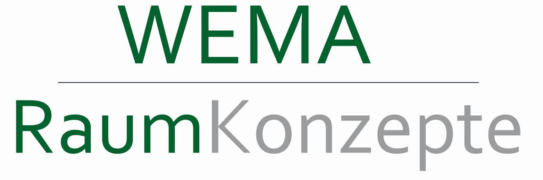 Unternehmertreffen Nordwest Logo Wema Raumkonzepte