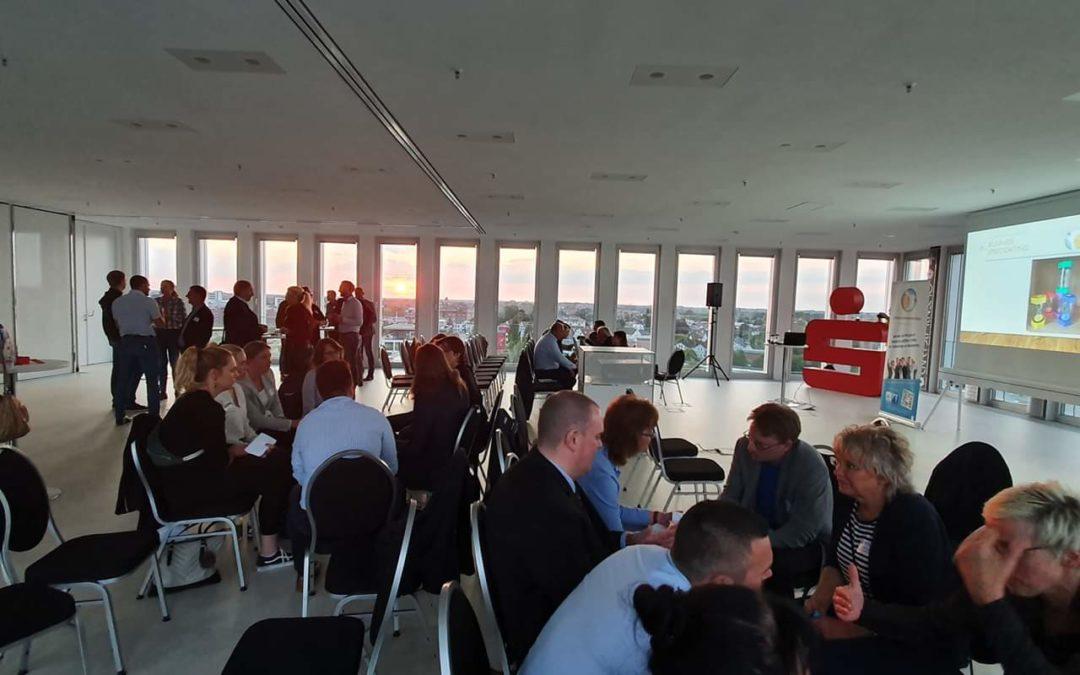 2. Unternehmertreffen Nordwest – Oldenburg