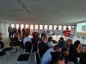 Unternehmertreffen Nordwest Veranstaltung Oldenburg LzO Netzwerken