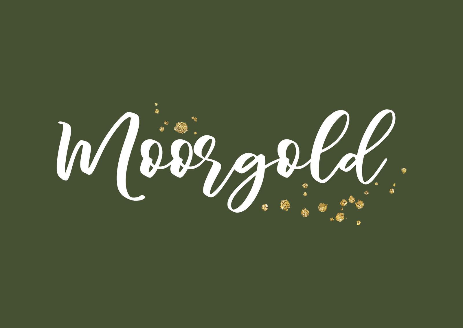 Unternehmertreffen Nordwest Logo Moorgold Schweerke & Schweerke GbR