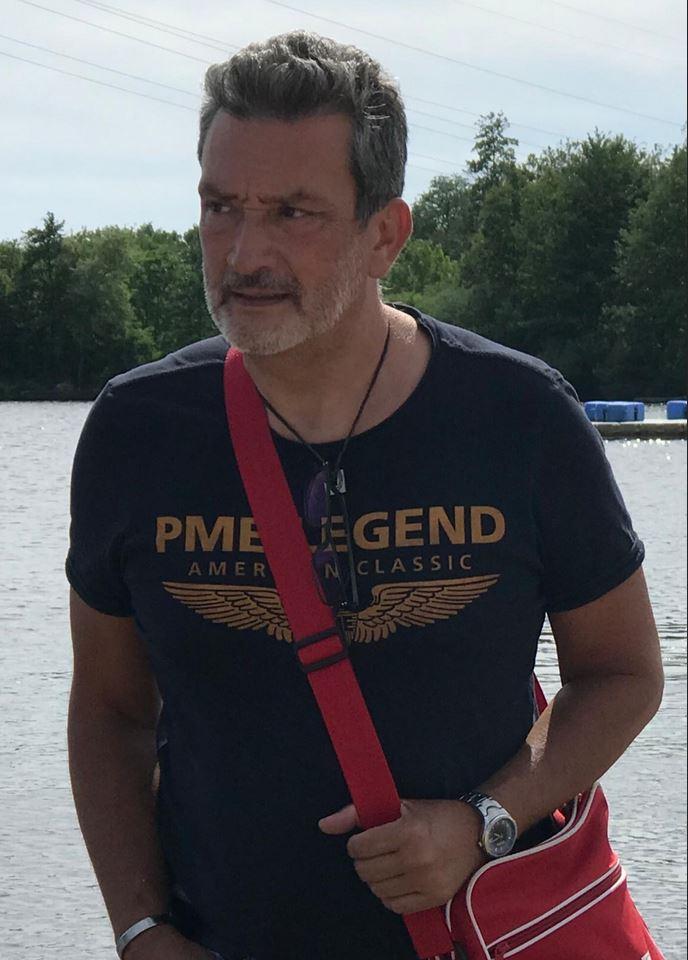 André Böning