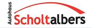 Unternehmertreffen Nordwest Logo Autohaus Scholtalbers