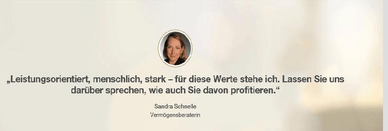 Unternehmertreffen Nordwest Logo Sandra Schnelle