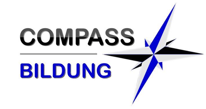 Unternehmertreffen Nordwest Logo Compass Bildung