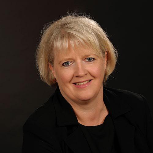 Angelika Anisewicz - Selbständige Baufinanzierungsberaterin