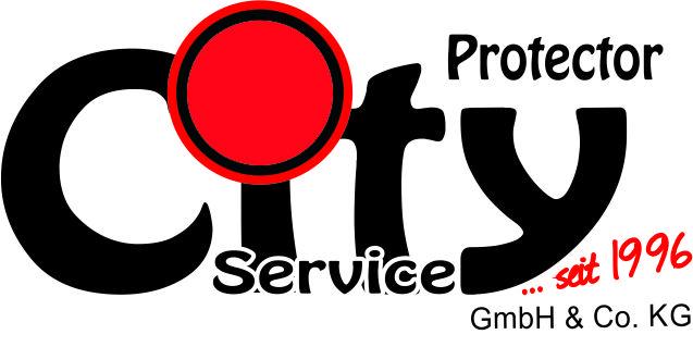Unternehmertreffen Nordwest Logo City Protector