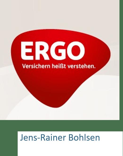 Unternehmertreffen Nordwest Logo Ergo Jens-Rainer Bohlsen