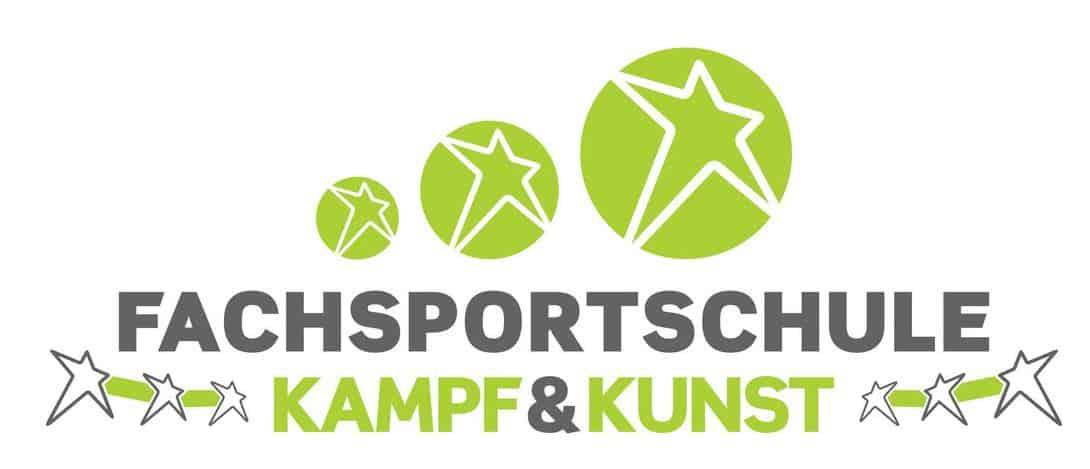 Unternehmertreffen Nordwest Logo Fachsportschule Kampf Kunst