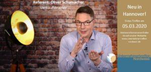 Unternehmertreffen Nordwest Hannover Oliver Schumacher