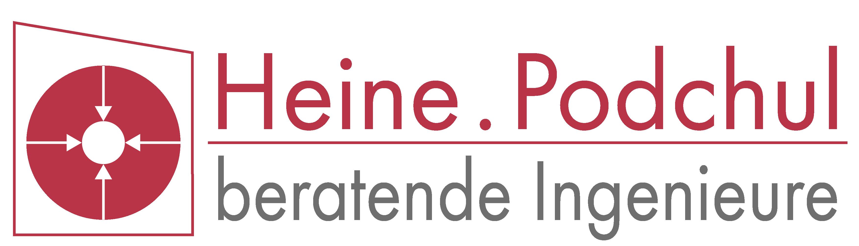 Unternehmertreffen Nordwest Logo Heine Podschul Ingenieure