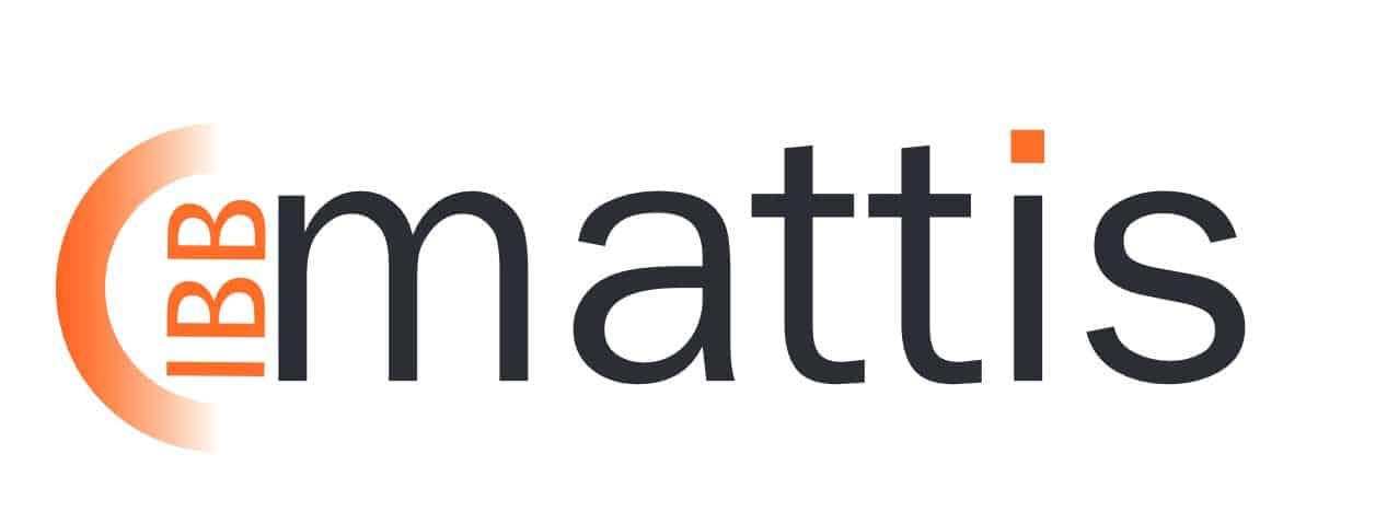 Unternehmertreffen Nordwest Logo IBB Mattis