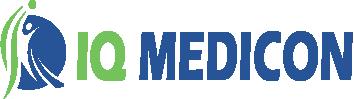 Unternehmertreffen Nordwest Logo IQ Medicon