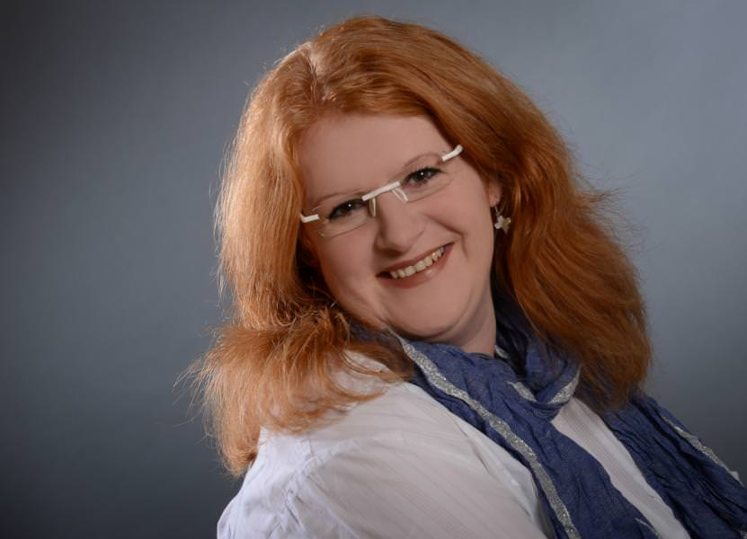 Unternehmertreffen Nordwest Anne Theile