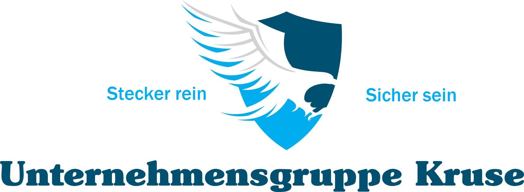 Unternehmertreffen Nordwest Logo Kruse Unternehmensgruppe