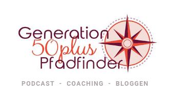 Unternehmertreffen Nordwest Logo Generation 50plus Pfadfinder