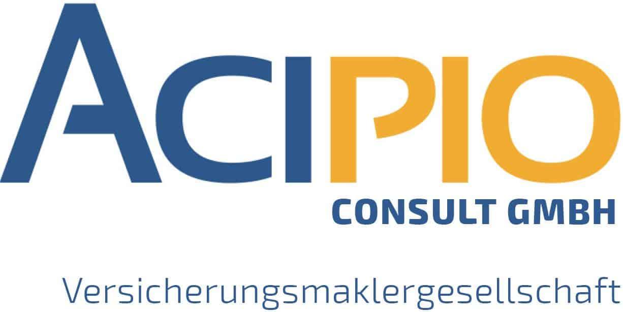 Unternehmertreffen Nordwest Logo Acipio-Consult Versicherungsmaklergesellschaft