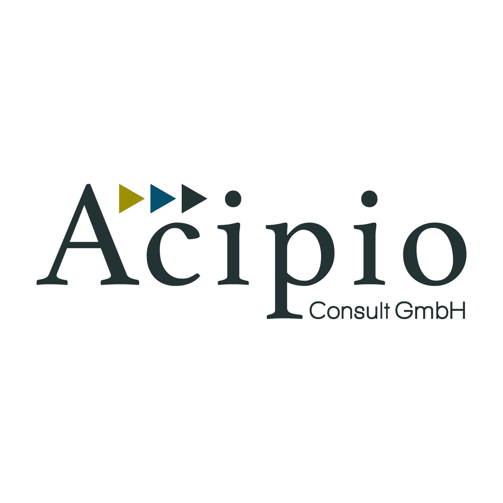 Unternehmertreffen Nordwest Logo Acipio