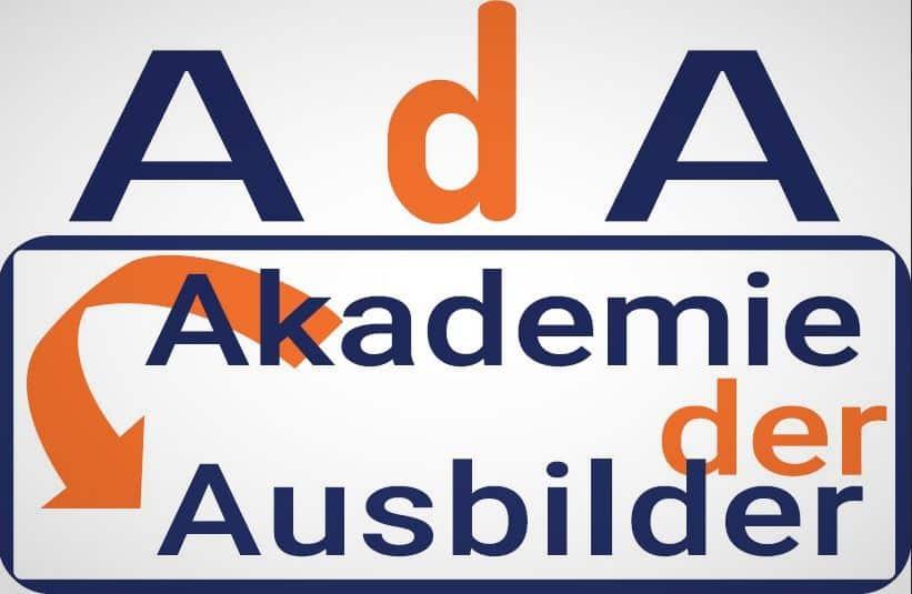 Unternehmertreffen Nordwest Logo Ada Akademie der Ausbilder