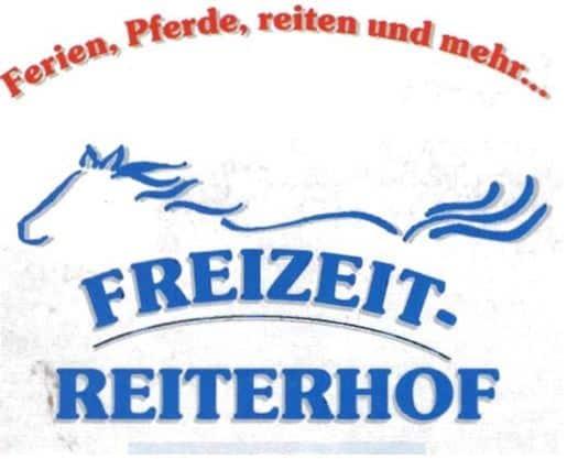 Unternehmertreffen Nordwest Logo Freizeitreiterhof Zimmer