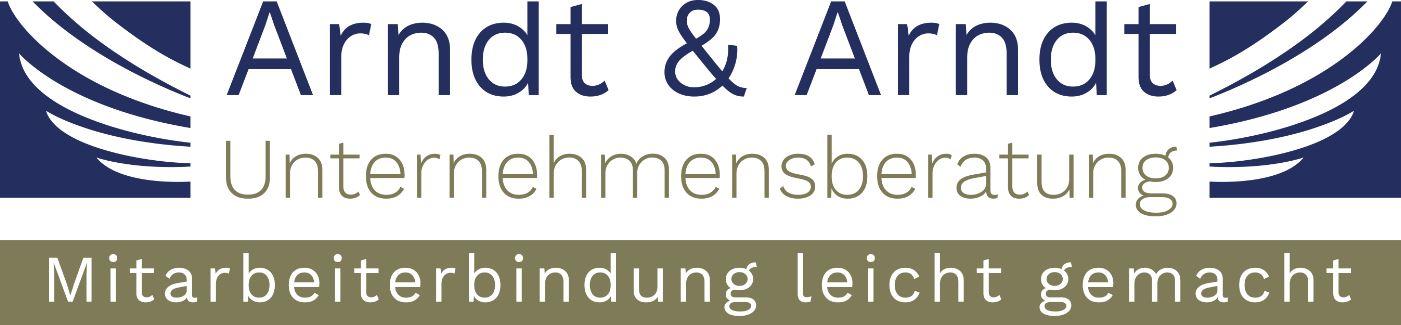 Unternehmertreffen Nordwest Logo Arndt und Arndt Unternehmensberatung
