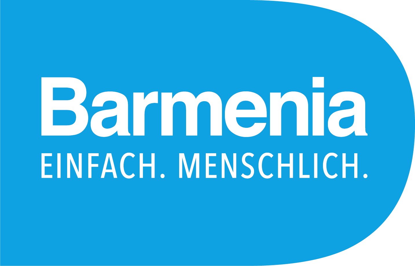Unternehmertreffen Nordwest Logo Barmenia Lehnacker