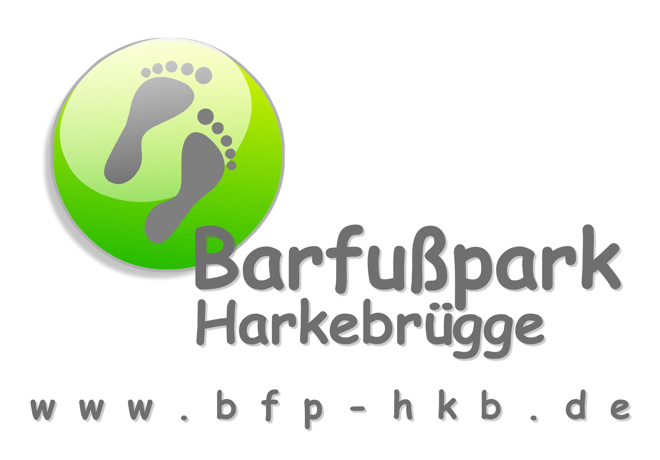 Unternehmertreffen Nordwest Logo Barfußpark Harkebrügge