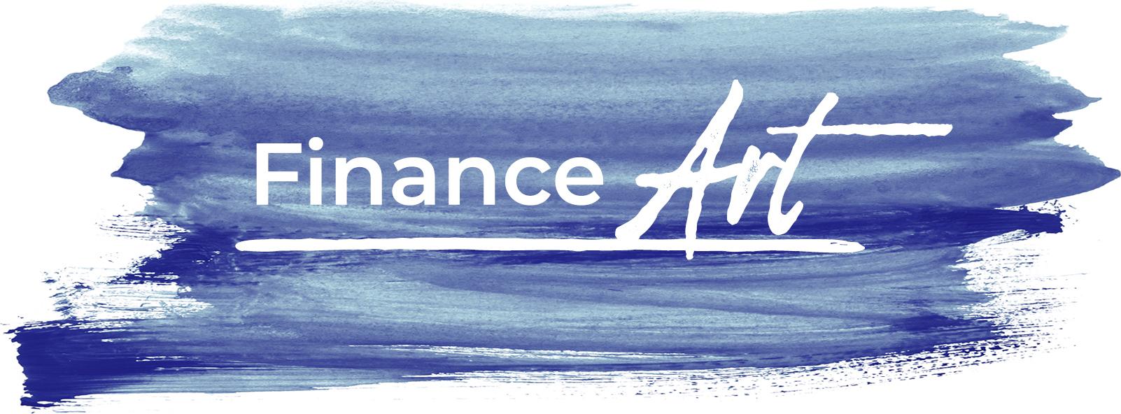 Unternehmertreffen Nordwest Logo Finanz Art