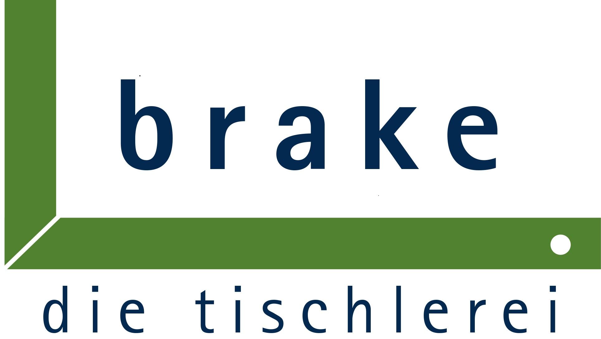 Unternehmertreffen Nordwest Logo Tischlerei Brake