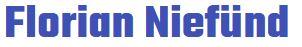 Unternehmertreffen nordwest Logo Florian Niefünd