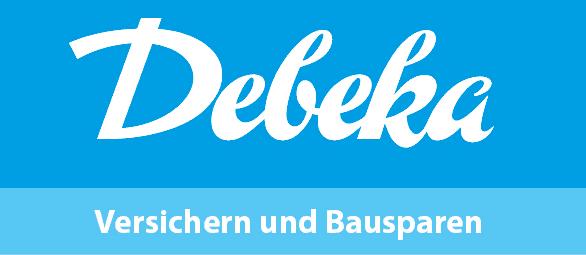 Unternehmertreffen Nordwest Logo Debeka