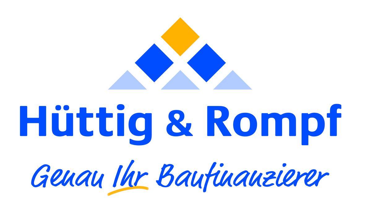 Unternehmertreffen Nordwest Logo Hüttig Rompf
