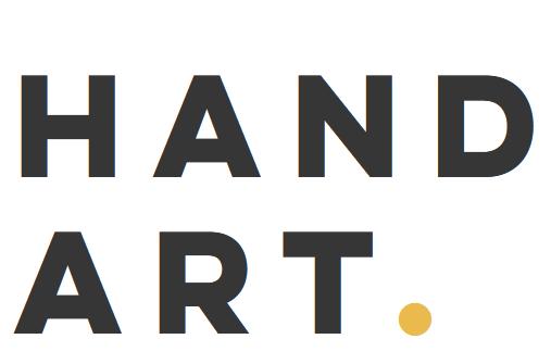 Unternehmertreffen Nordwest Logo Handart