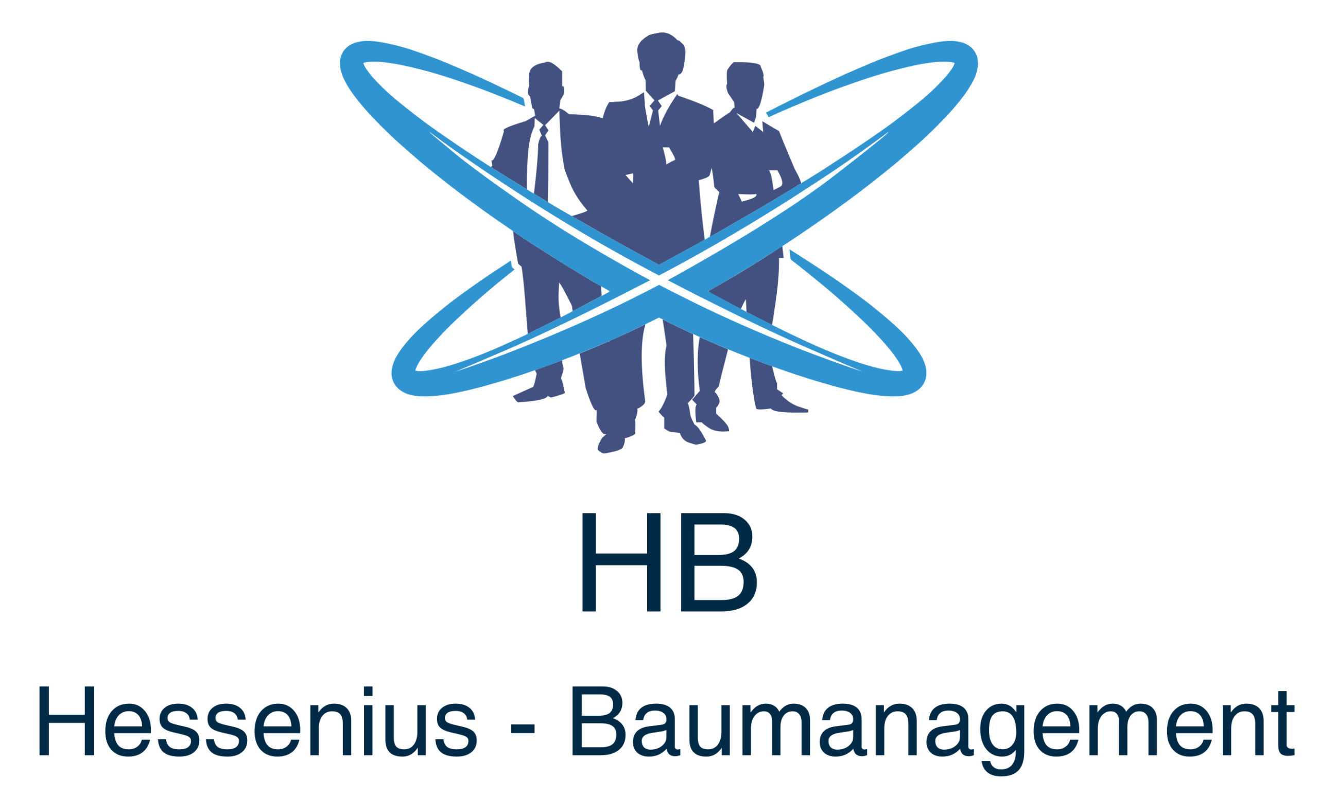 Unternehmertreffen Nordwest Logo Hessenius Baumanagment