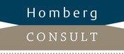 Unternehmertreffen Norwest Logo Homberg Consult