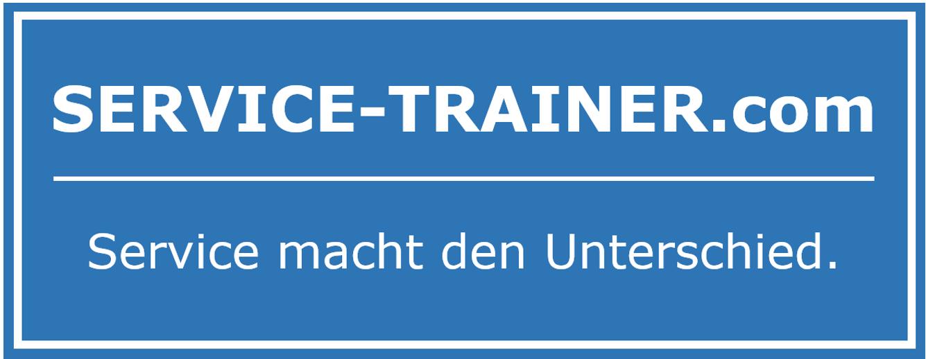 Unternehmertreffen Nordwest Logo Service-Trainer.com