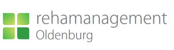Unternehmertreffen Nordwest Logo rehamanagement Oldenburg