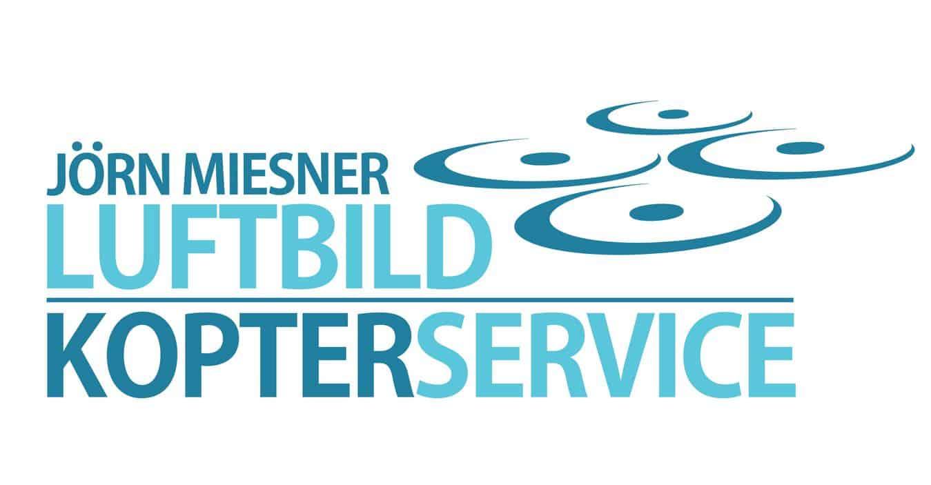 Unternehmertreffen Nordwest Logo Jörn Miesner - Luftbild- und Kopterservice