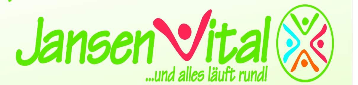 Unternehmertreffen Nordwest Logo Jansen-Vital