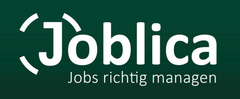 Unternehmertreffen Nordwest Logo Joblica