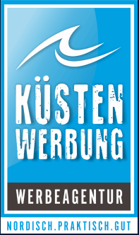 Unternehmertreffen Nordwest Logo KÜSTENWERBUNG Werbeagentur