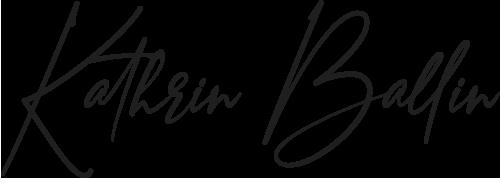 Unternehmertreffen Nordwest Logo Kathrin Ballin