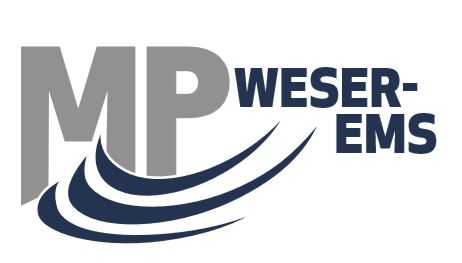 Unternehmertreffen Nordwest Logo MP Weser-Ems