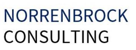Unternehmertreffen Nordwest Logo Norrenbrock