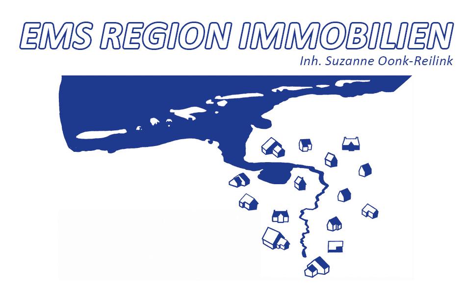 Unternehmertreffen Nordwest Logo Ems Region Immobilien