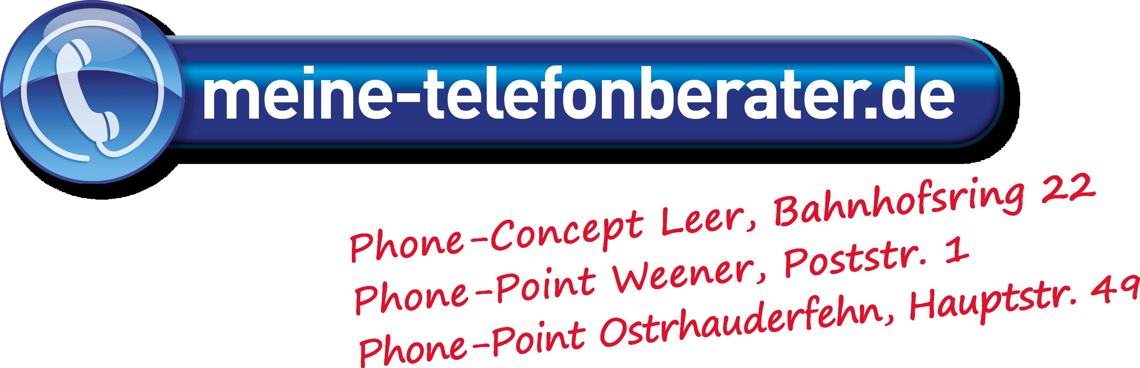 Unternehmertreffen Nordwest Logo meine Telefonberater